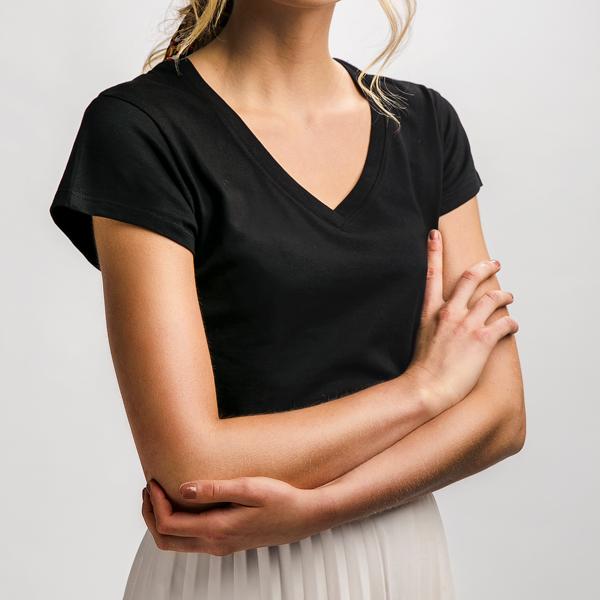 30118.99-S<br> ATHENS WOMEN. Women's t-shirt