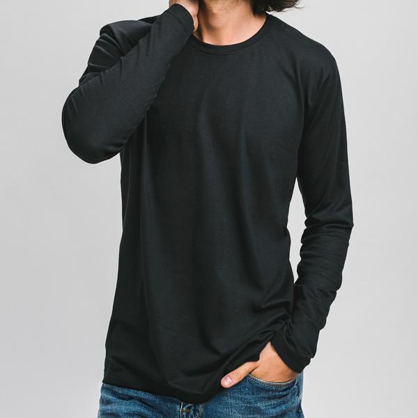 30124.94-M<br> BUCHAREST. Men's long sleeve t-shirt
