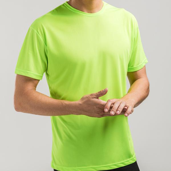 30127.32-XL<br> NICOSIA. Men's sports t-shirt