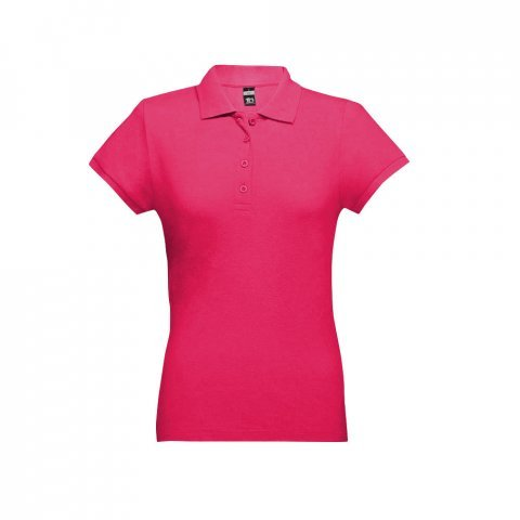 30135.02-L<br> EVE. Women's polo shirt