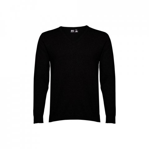 30149.03-M<br> MILAN. Men's V-neck jumper