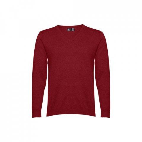 30149.15-M<br> MILAN. Men's V-neck jumper