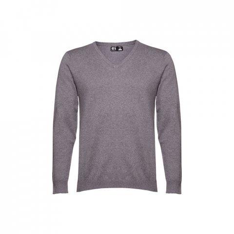 30149.93-L<br> MILAN. Men's V-neck jumper
