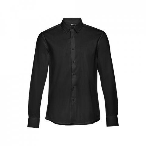 30151.03-M<br> PARIS. Men's poplin shirt