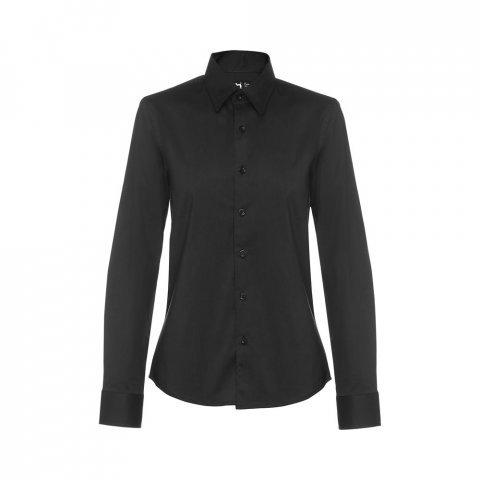 30152.03-XXL<br> PARIS WOMEN. Women's poplin shirt