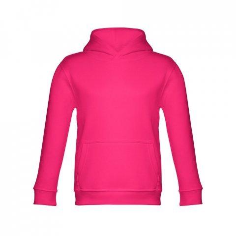 30174.02-8<br> PHOENIX KIDS. Children's unisex hooded sweatshirt