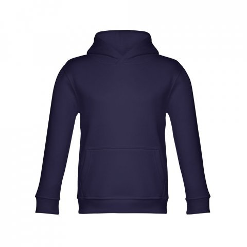 30174.34-4<br> PHOENIX KIDS. Children's unisex hooded sweatshirt