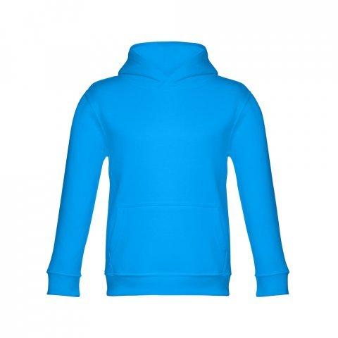 30174.54-8<br> PHOENIX KIDS. Children's unisex hooded sweatshirt