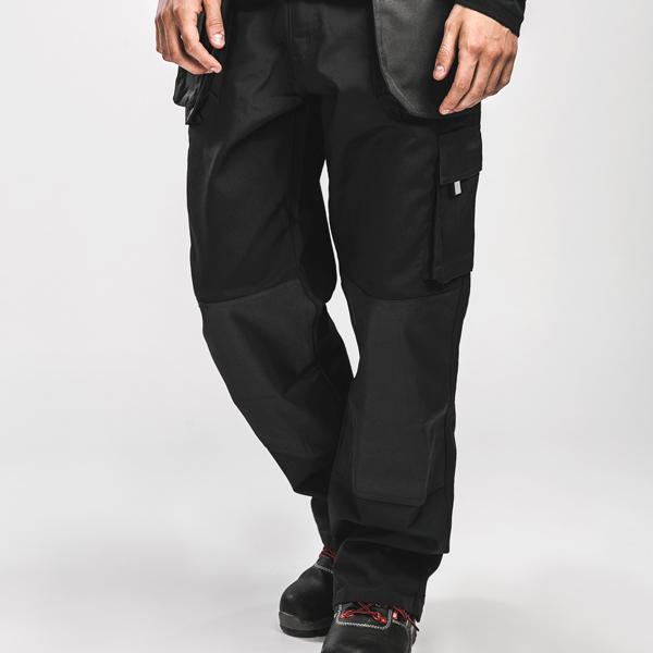 30178.13-L<br> WARSAW. Men's workwear trousers