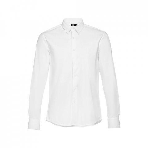 30194.06-M<br> PARIS. Men's poplin shirt