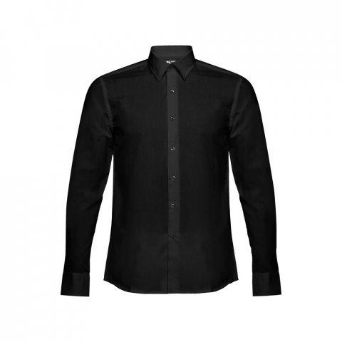 30211.03-S<br> BATALHA. Men's poplin shirt