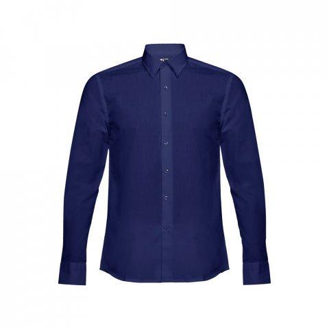 30211.34-XXL<br> BATALHA. Men's poplin shirt
