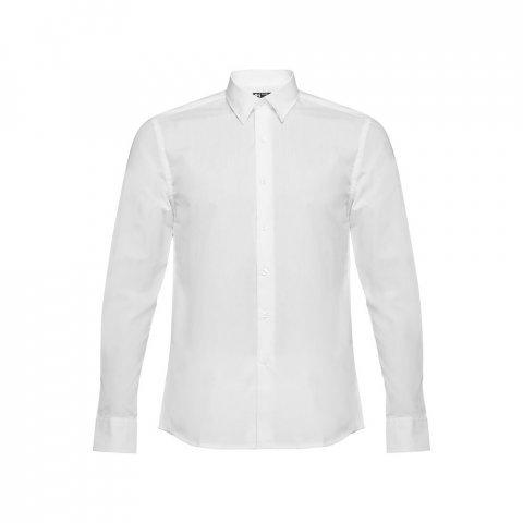 30212.06-S<br> BATALHA. Men's poplin shirt