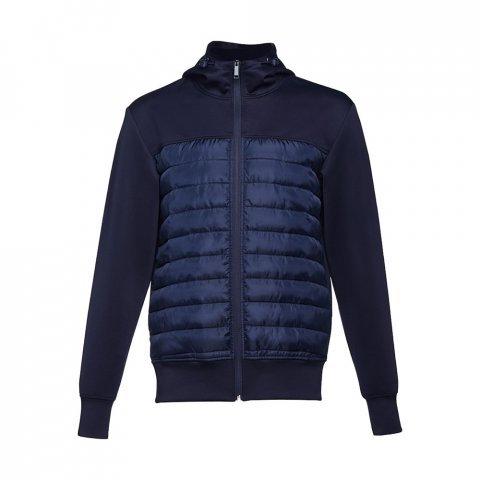 30246.34-L<br> SKOPJE. Men's hooded jacket