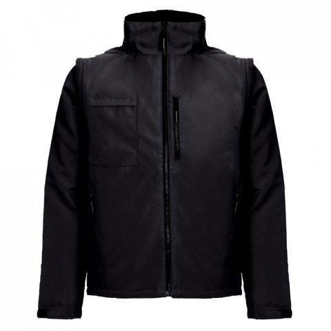30251.03-XL<br> ASTANA. Unisex padded workwear jacket