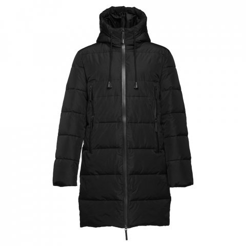30254.03-S<br> BRUSSELS. Padded unisex parka