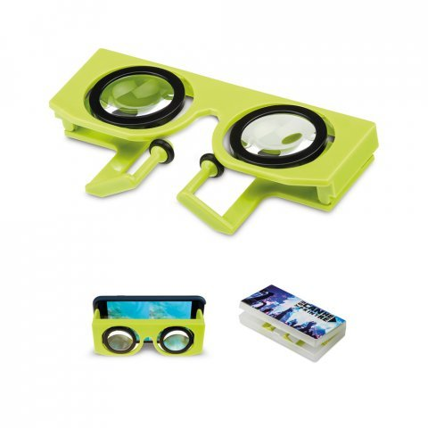 45315.19<br> OCULARS. Virtual reality glasses
