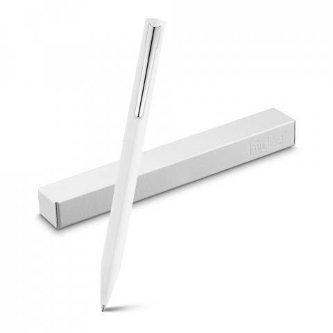 81000.06<br> WASS. Aluminium ballpoint with twist mechanism