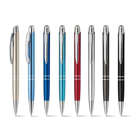 81188.47<br> MARIETA METALLIC. Ball pen