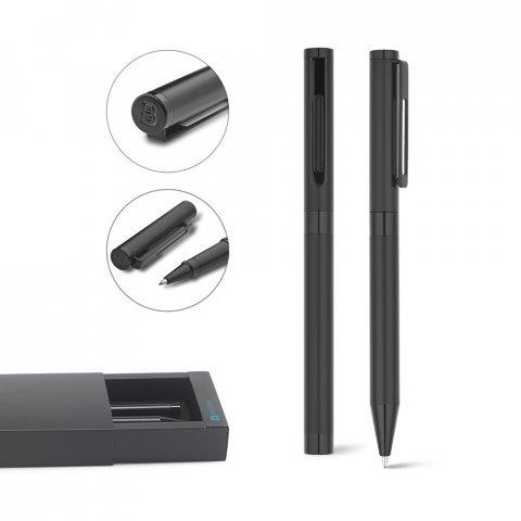 81205.03<br> AUTOGRAPH. Roller pen and ball pen set