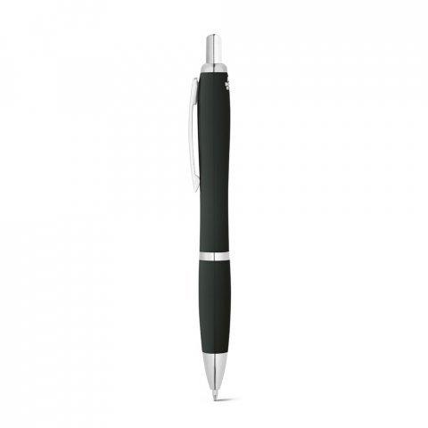 81212.03<br> MANZONI. Antibacterial ball pen in ABS