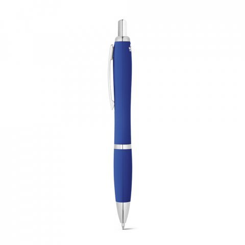 81212.14<br> MANZONI. Antibacterial ball pen in ABS