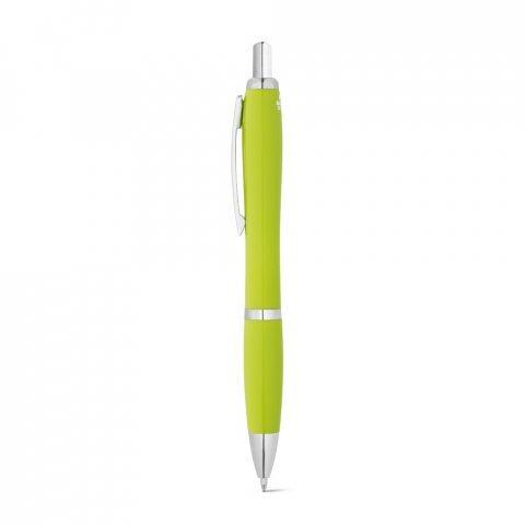 81212.19<br> MANZONI. Antibacterial ball pen in ABS