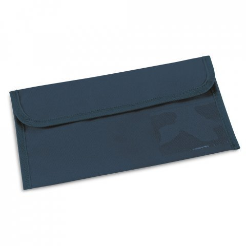 92132.04<br> AIRLINE. Travel document bag