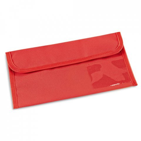 92132.05<br> AIRLINE. Travel document bag