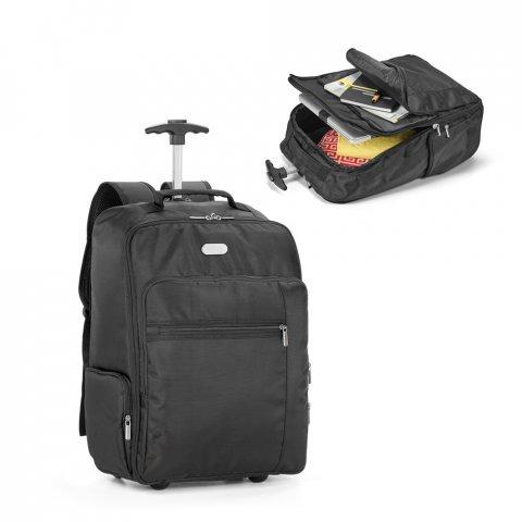 92177.03<br> AVENIR. Laptop trolley backpack
