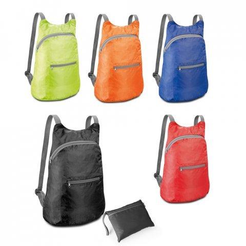 92669.28<br> BARCELONA. Foldable backpack