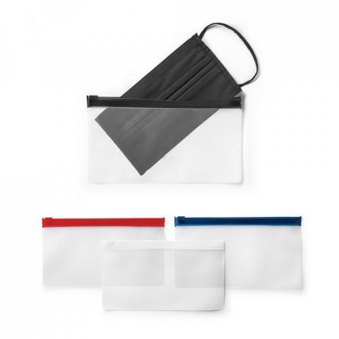 92733.05<br> INGRID I. Pouch for protective mask