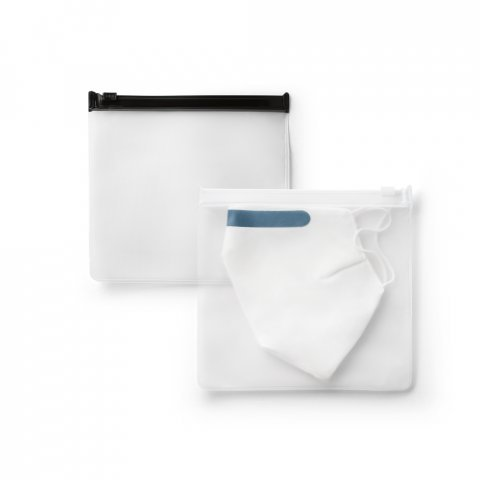 92734.06<br> INGRID II. Pouch for protective mask