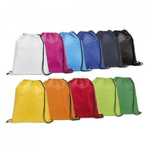 92910.28<br> CARNABY. Drawstring bag