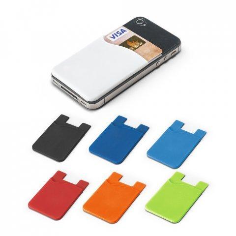 93320.19<br> SHELLEY. Smartphone card holder