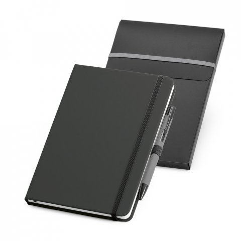 93795.03<br> SHAW. Ball pen and notepad set