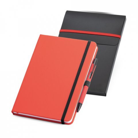 93795.05<br> SHAW. Ball pen and notepad set