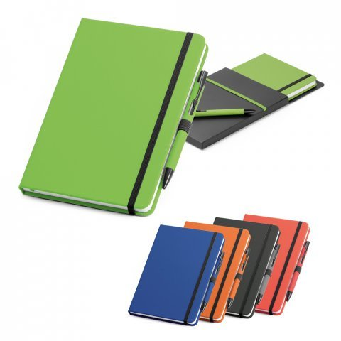 93795.14<br> SHAW. Ball pen and notepad set