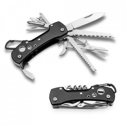 94040.03<br> WILD. Multifunction pocket knife