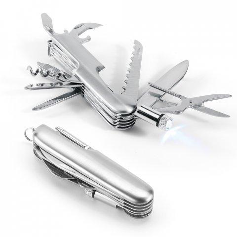 94131.27<br> SOLDEN. Multifunction pocket knife