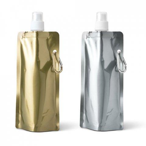 94690.37<br> GILDED. Folding bottle
