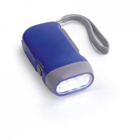 94720.04<br> EDDIE. Dynamo flashlight