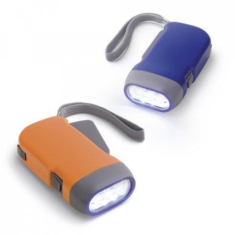 94720.28<br> EDDIE. Dynamo flashlight