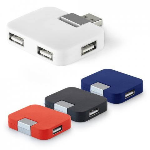 97318.06<br> JANNES. USB 20 hub