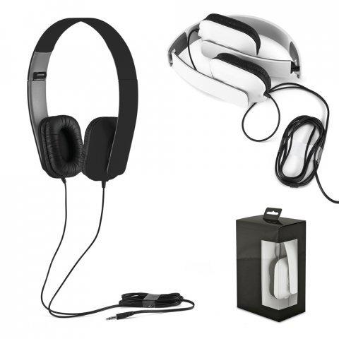 97321.06<br> GOODALL. Foldable headphones