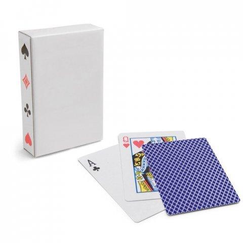 98080.04<br> CARTES. Pack of 54 cards