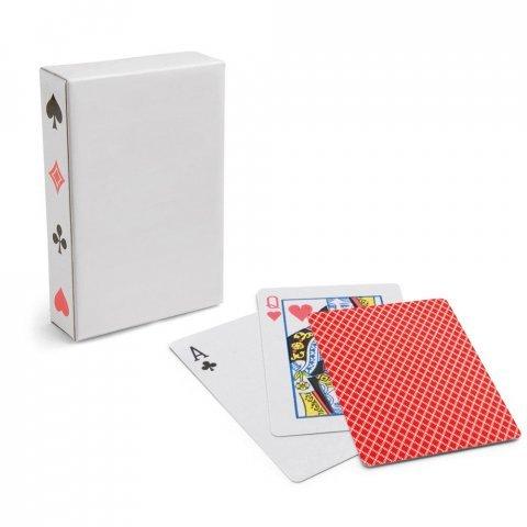 98080.05<br> CARTES. Pack of 54 cards