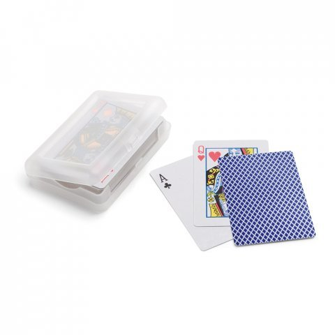 98081.04<br> JOHAN. Pack of 54 cards