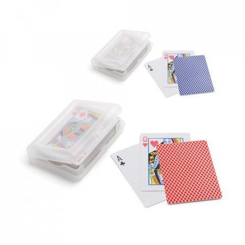 98081.05<br> JOHAN. Pack of 54 cards