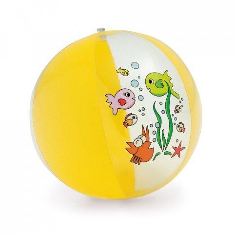 98259.08<br> MOOREA. Inflatable ball
